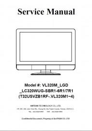 VL320M Service Manual