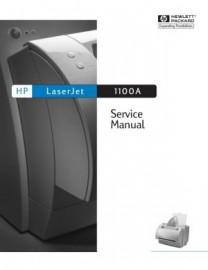 1100A Service Manual