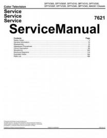 46PP9302/17 Service Manual