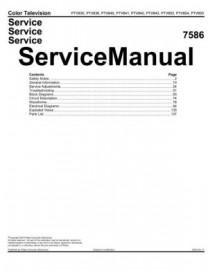 55YP43C101 Service Manual